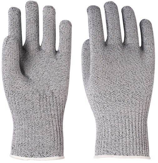 Banom® TriMax® 4600 Glove Heavy Weight, Spiral Wrapped Dyneema® Composite - ANSI Cut Level 5 - 12 Each Pack